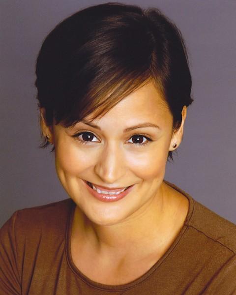 Brenda Sendejo