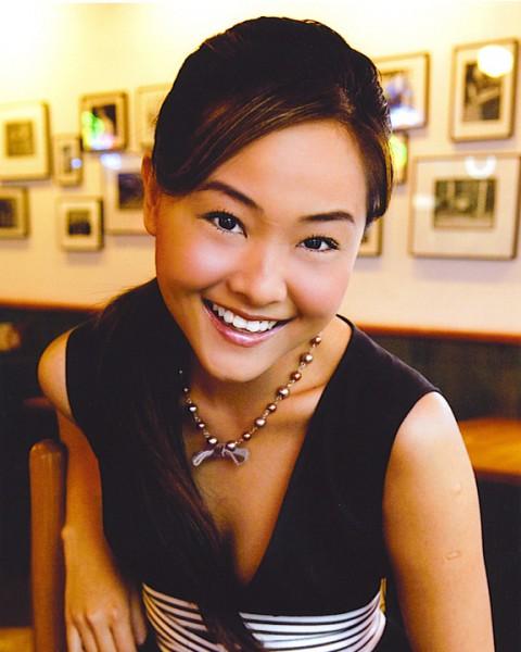 Cheryl Chin
