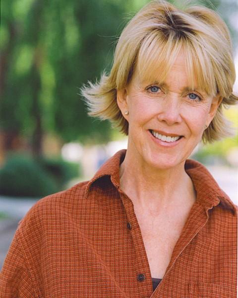 Jill Parker-Jones