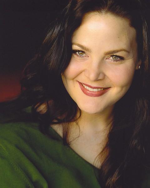 Rebecca McCauley
