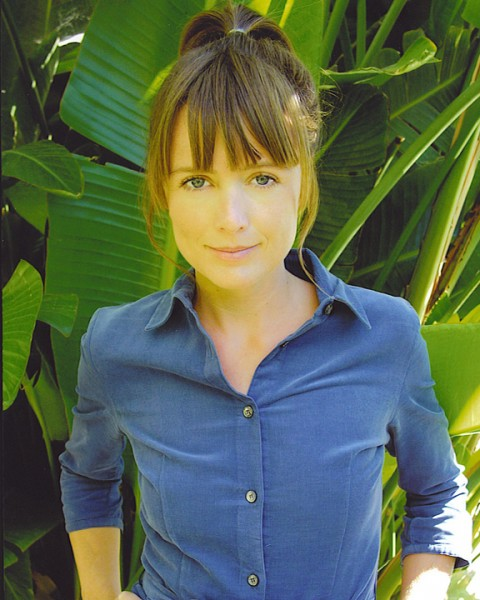 Stephanie Wing