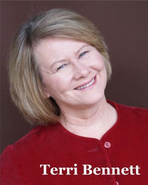 Terri Bennett