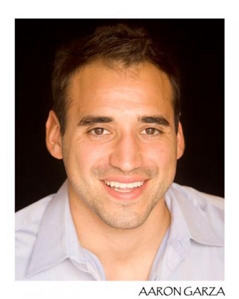 Aaron Garza