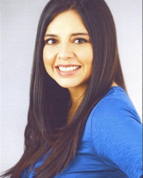 Araceli Abrego