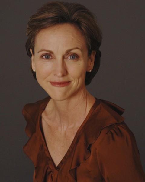 Bethlyn Gerard