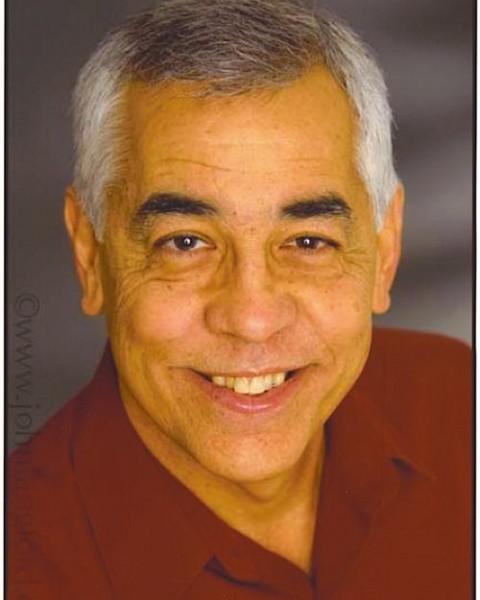 George Cantu
