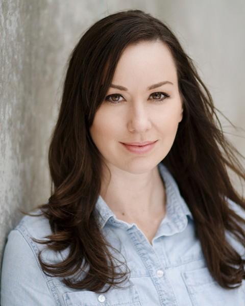 Jessica Irvine Drake