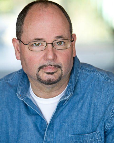 Rob D. Hall